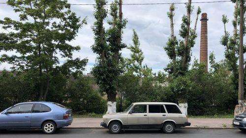 Ozerki –  Lappeenranta (Stefano Jermini)